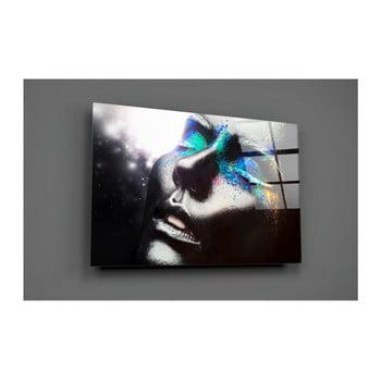 Tablou din sticlă Insigne Pentona 72 x 46 cm