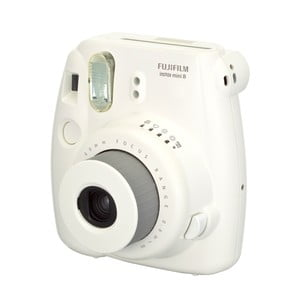Foťák Instax Mini 8S White