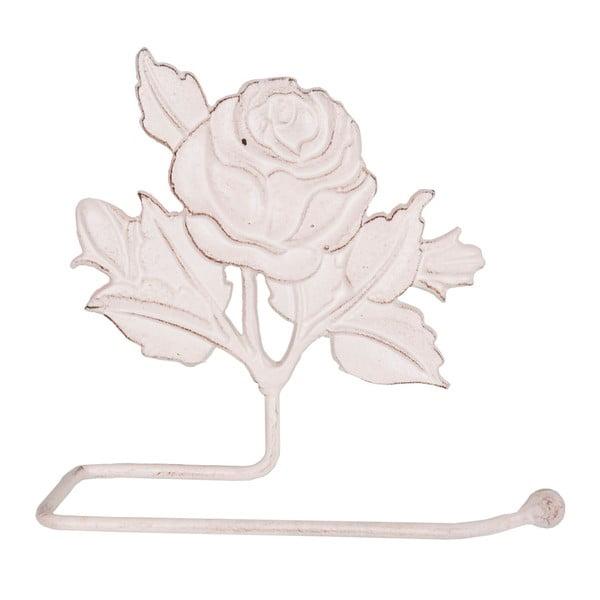 Držák na toaletní papír Antic Line Roses White