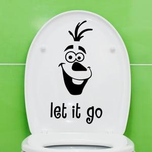 Samolepka Fanastick Let It Go