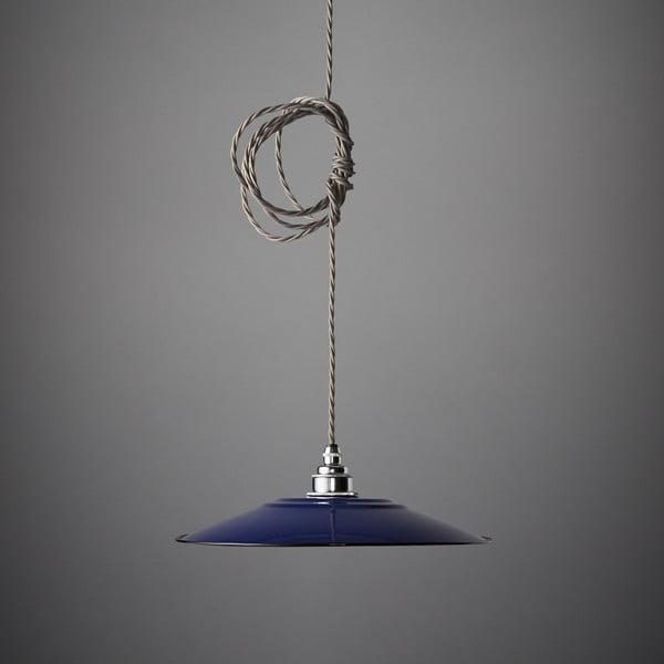 Závěsné světlo European Midnight Blue