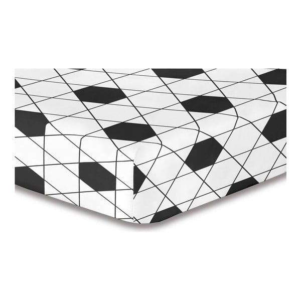 Hypnosis Harmony Zoe mikroszálas lepedő, 100 x 200 cm - DecoKing