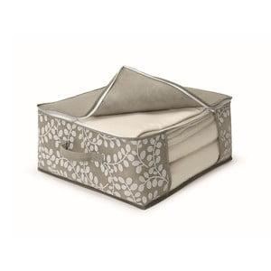 Cutie depozitare pături Cosatto Floral, 45x45cm