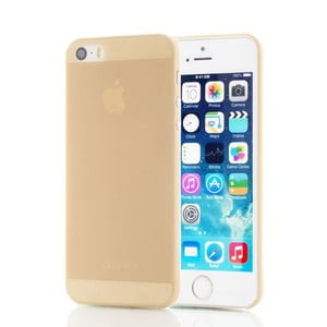 ESPERIA Air zlatý pro iPhone 5/5S