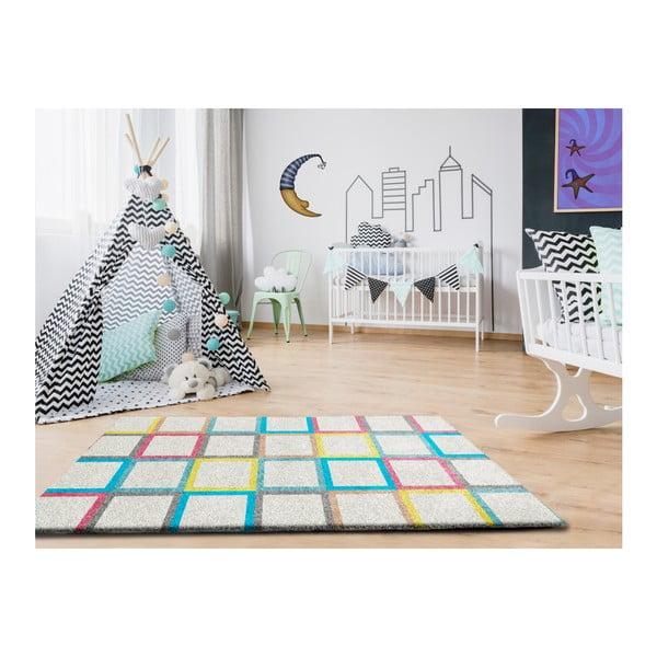 Dětský koberec Universal Cuore Multi, 100x150cm