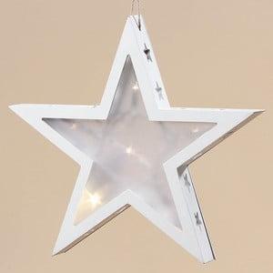 Svítící hvězda Janni, 33 cm