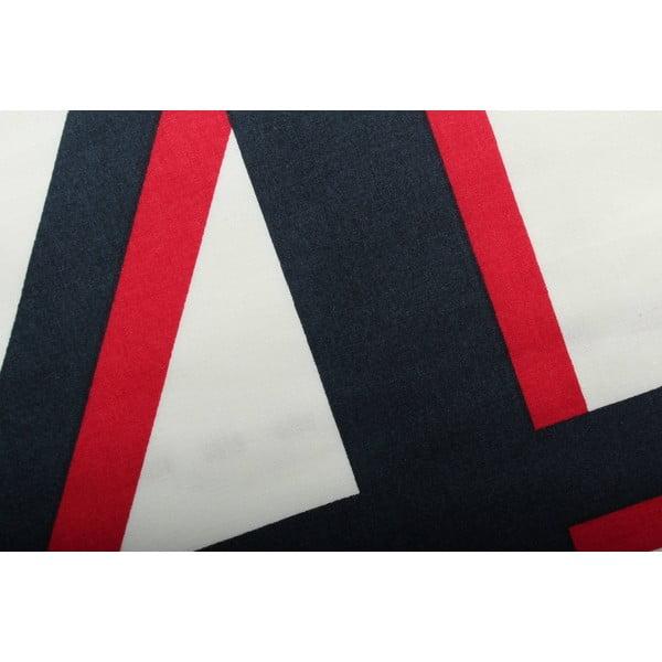 Sada povlečení a prostěradla U.S. Polo Assn. Stockton, 200x220 cm