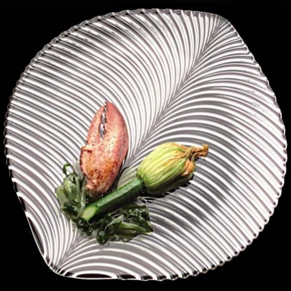 Talíř Mambo Salad, 23 cm