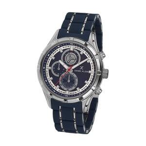 Černé dámské hodinky z nerezové oceli Daniel Klein Conceptual
