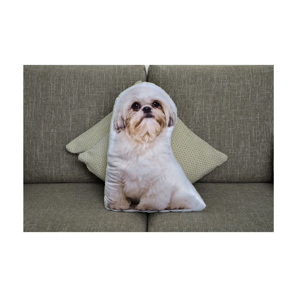 Polštářek Adorable Cushions Shih-tzu