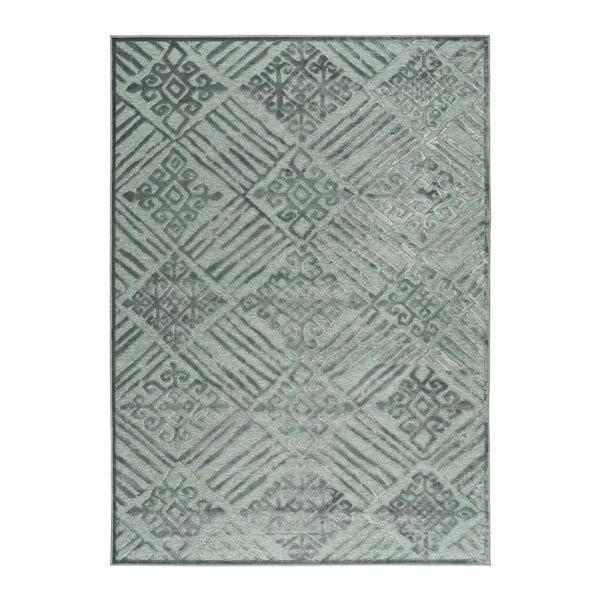 Šedozelený koberec Universal Soho, 160x230cm