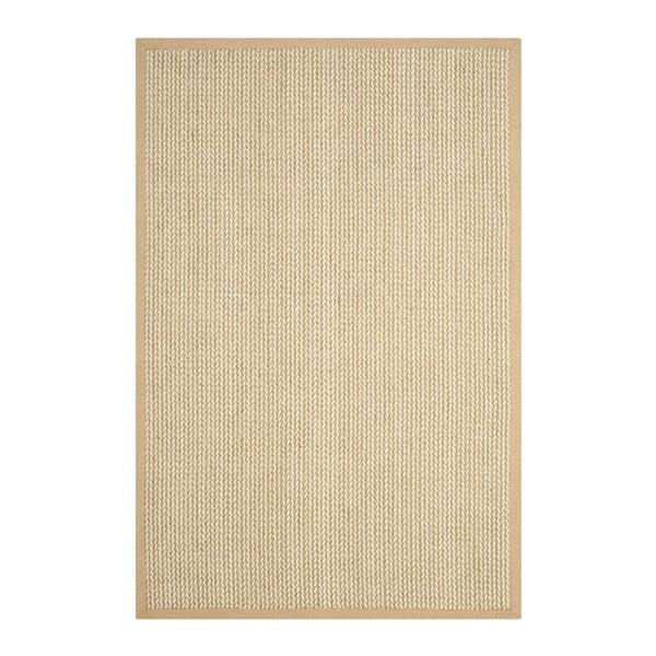 Vlněný koberec Laguna, 121x182 cm