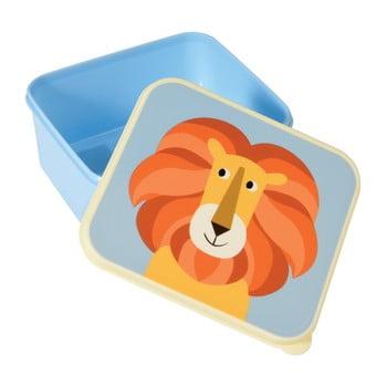 Cutie pentru alimente Rex London Charlie The Lion imagine