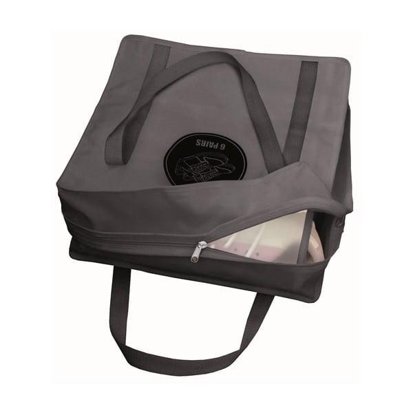 Cestovní taška na 6 párů bot Ordinett Travel