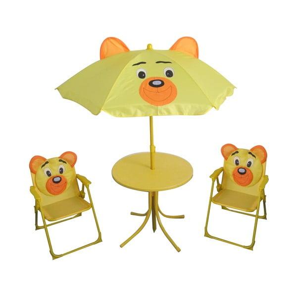 Dětský kempingový set Bear