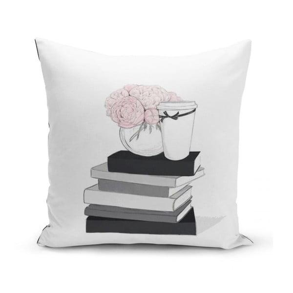Față de pernă Minimalist Cushion Covers Cantajo, 45 x 45 cm