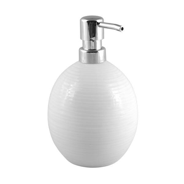 Porcelánový zásobník na mýdlo Oxford