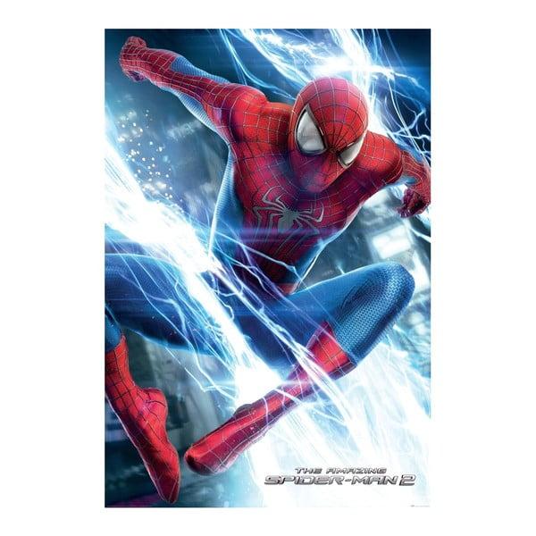 Velkoformátová tapeta Spiderman, 158x232cm