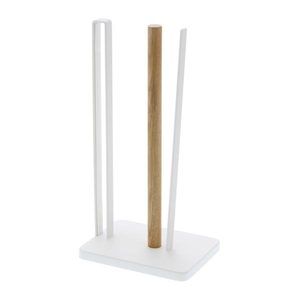 Tosca fehér konyhai papírtörlő tartó - YAMAZAKI