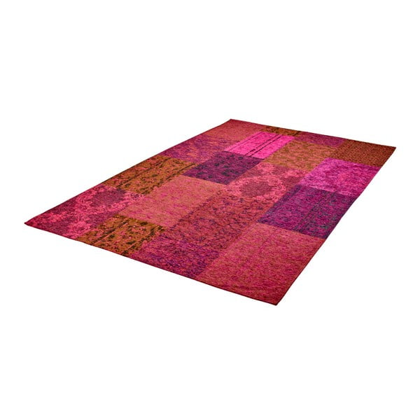 Tmavě fuchsiový koberec Obsession My Milano Fuch, 77 x 150 cm