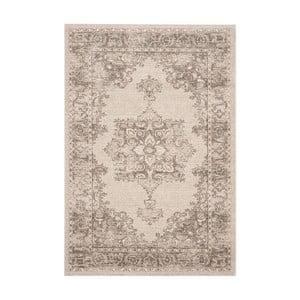 Béžový koberec Safavieh Everly, 121 x 182cm