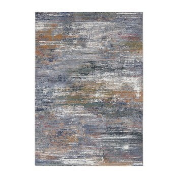 Covor Elle Decor Arty Trappes, 120 x 170 cm, gri - maro