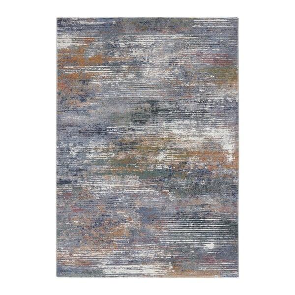 Covor Elle Decor Arty Trappes, 160 x 230 cm, gri - maro
