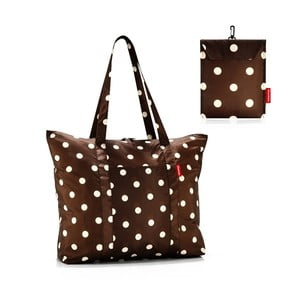 Nákupní taška s kapsičkou Reisenthel Moka