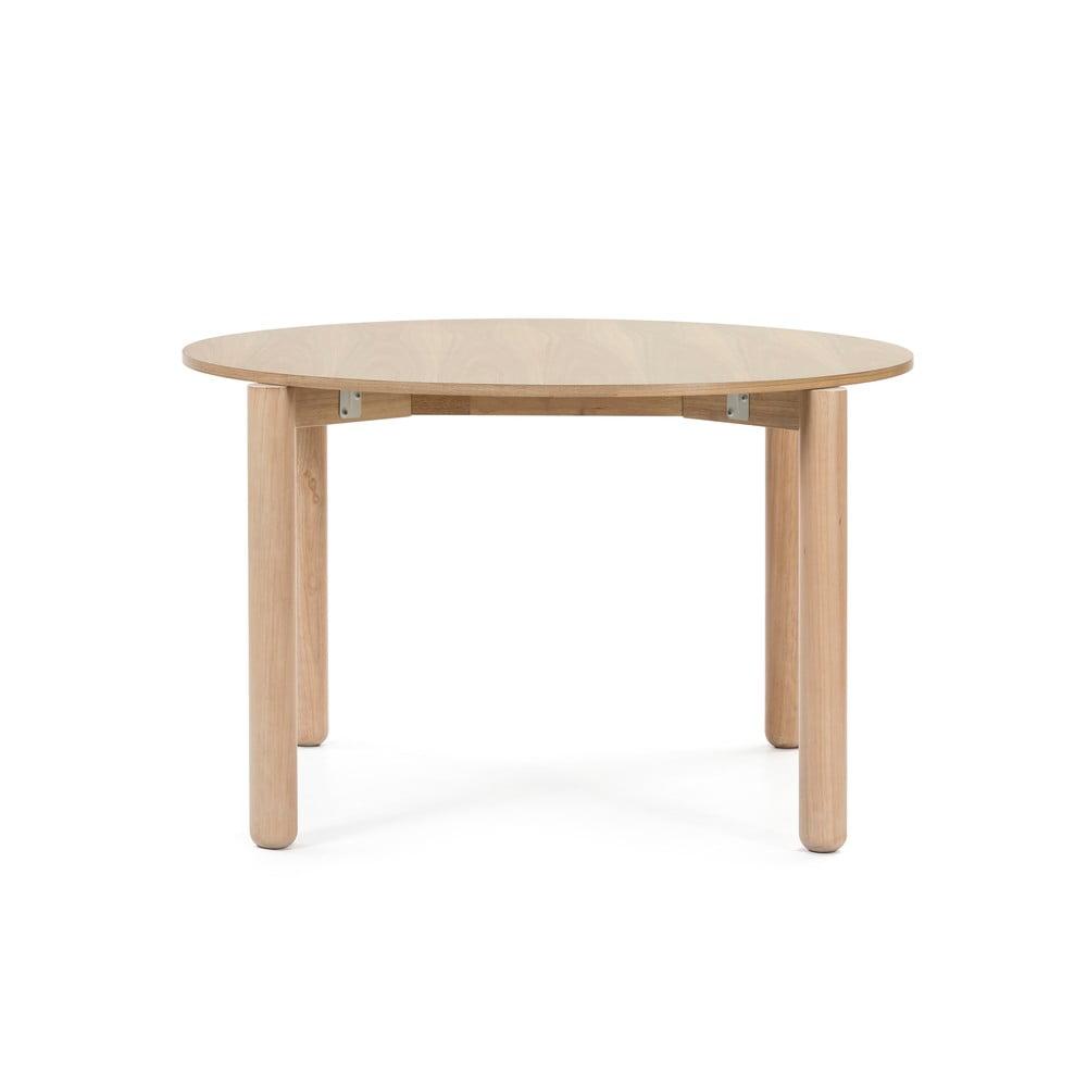 Kulatý jídelní stůl Teulat Atlas, ø 120 cm