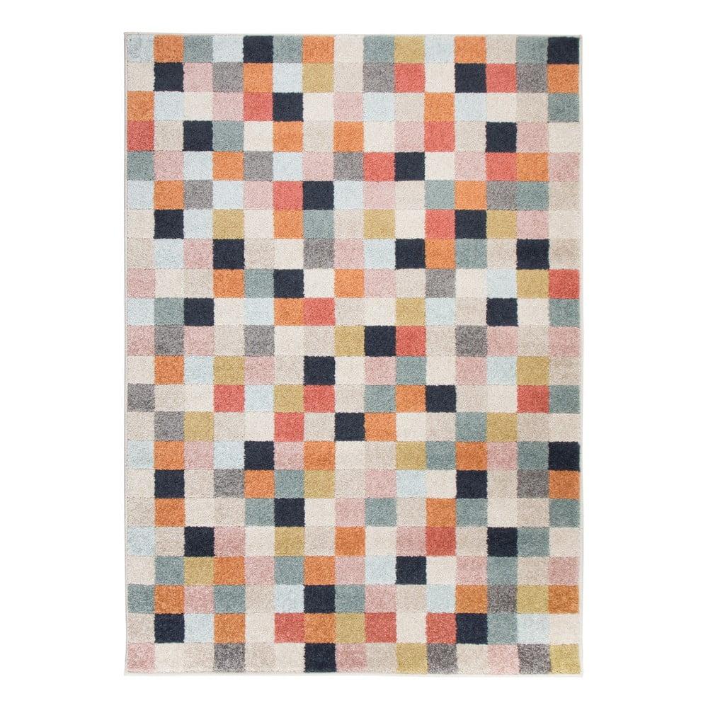 Koberec Flair Rugs Urban Squares, 133 x 185 cm
