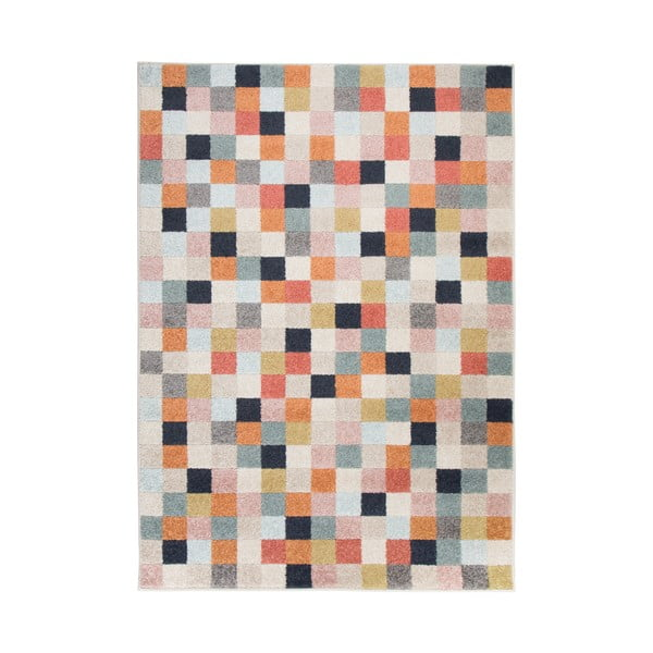 Covor Flair Rugs Urban Squares, 133 x 185 cm