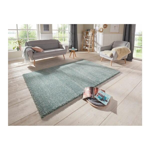 Zelený koberec Elle Decor Passion Orly, 120 x 170 cm