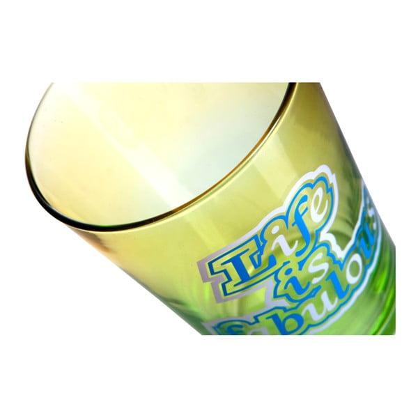 Sada 3 sklenic Mezzo Tudoro, 510 ml