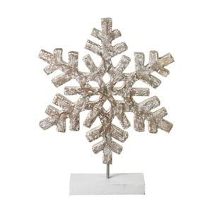 Dekorace Parlane Snowflake