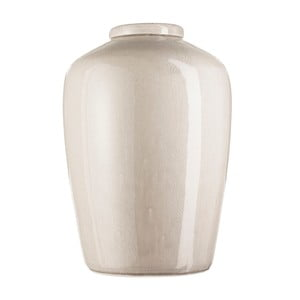 Krémová váza A Simple Mess Folk