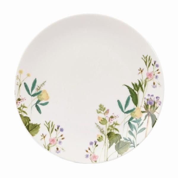 Dezertní talíř Himalayan Flowers, 20,5 cm