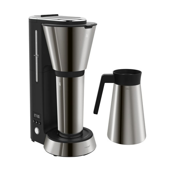 Aparat de cafea cu filtru WMF Aroma KITCHENMINI, argintiu