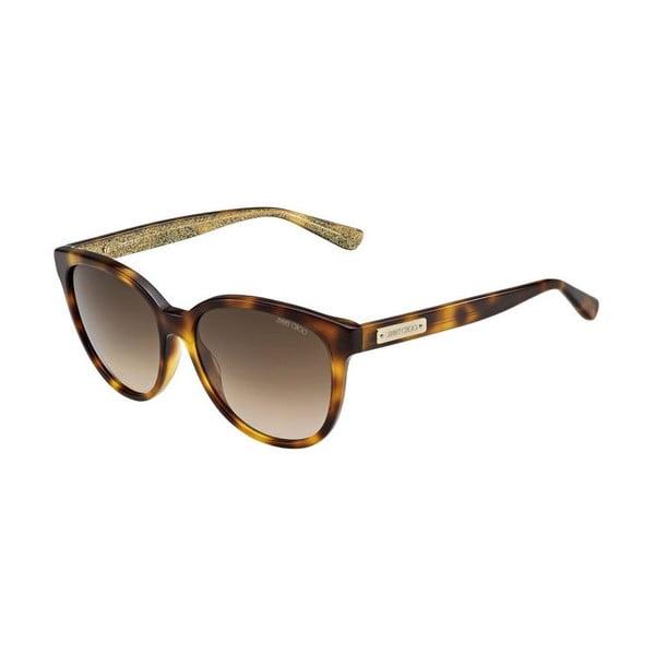 Sluneční brýle Jimmy Choo Lucia Havana/Brown