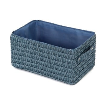 Coșuleț de depozitare Compactor Lilou Blue, albastru
