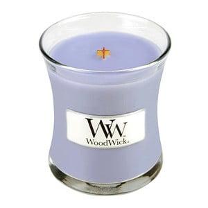 Lumânare parfumată WoodWick Lavender Date