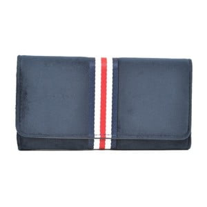 Modrá peněženka Renata Corsi Durma