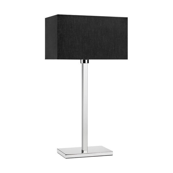Veioză Markslöjd Savoy XL Table Black, negru