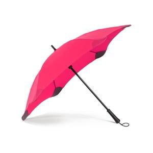 Vysoce odolný deštník Blunt Lite 110 cm, růžový
