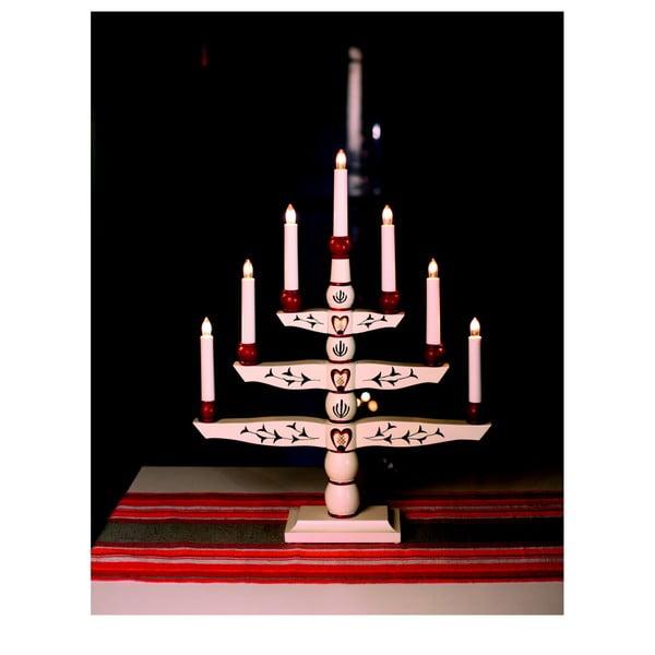 Svítící dekorace Christmas Flame