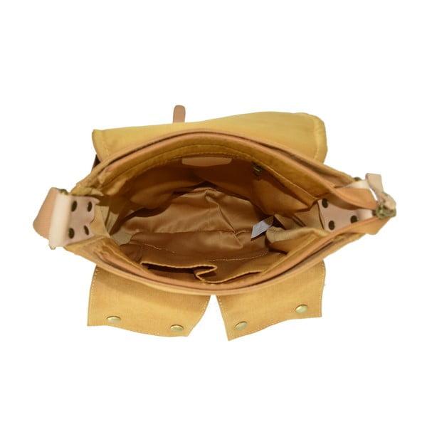 Taška přes rameno Sara Tonelli 3009 Tan