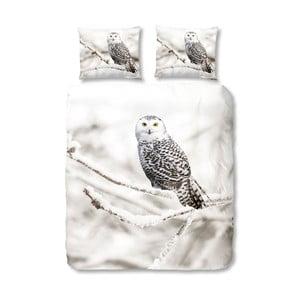 Povlečení Snowy Owl, 140x200 cm