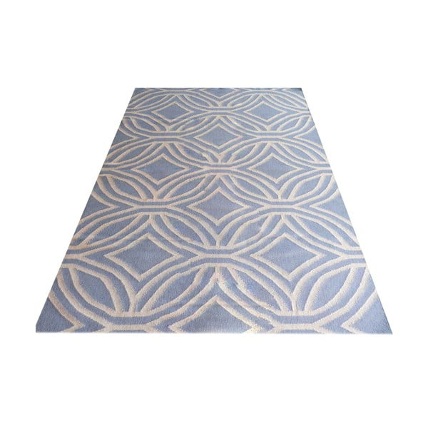 Ručně tkaný koberec Kilim 107, 155x240 cm