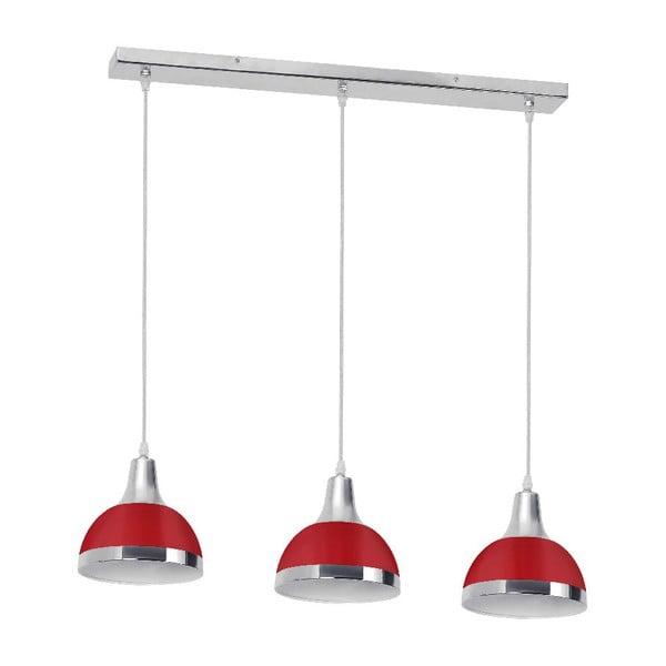 Stropní světlo Trio Red