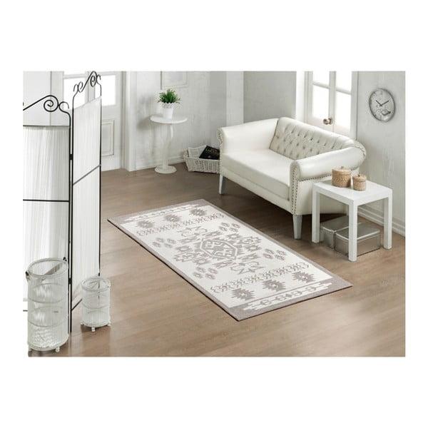 Lasto Gris Syro pamutszőnyeg, 60 x 90 cm