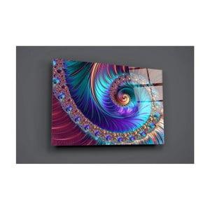 Skleněný obraz Insigne Askalo, 110 x 70 cm